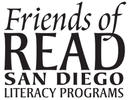 Friends of the Read-San Diego Literacy Programs
